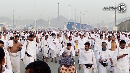 Roh Ibadah Haji