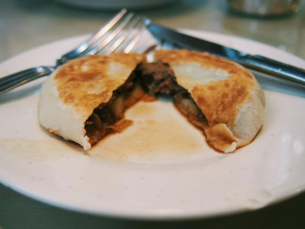 Beef Goulash Ma's Restaurant Halal Hong Kong