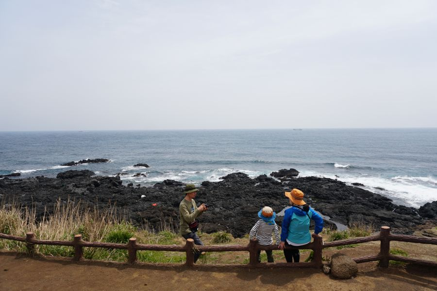 Itinerary 5H4M Mesra Muslim ke Pulau Jeju