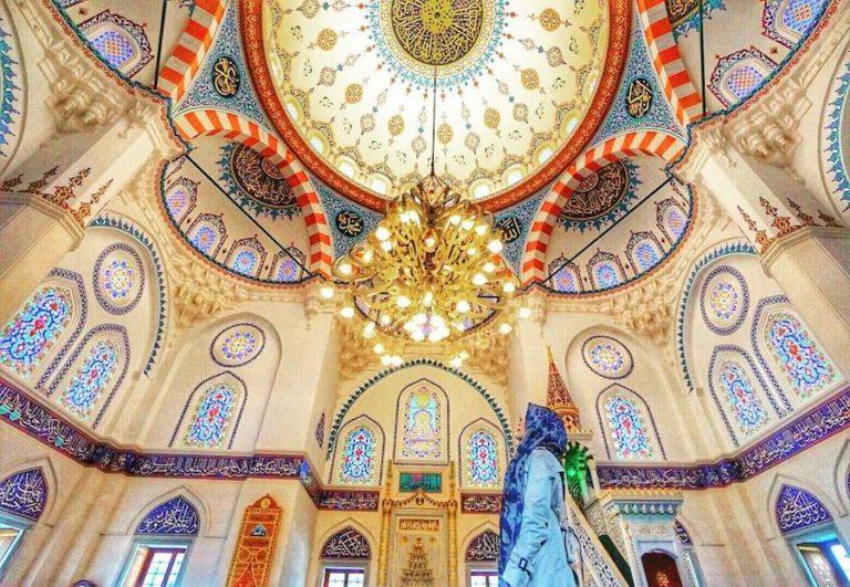 Sebab Mengapa Pelancong Islam Menyukai 5 Bandar Asia Ini