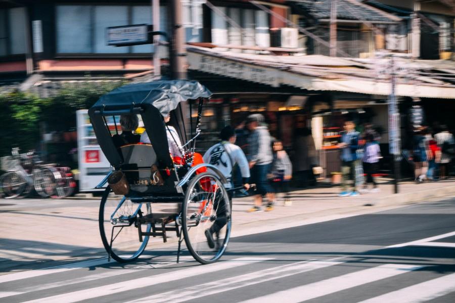 10 Sebab Kenapa Jepun Menjadi Destinasi Untuk Anda