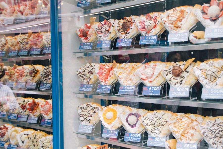 8 Tempat Membeli-Belah Di Tokyo (Makanan Mesra Muslim Berdekatan!)