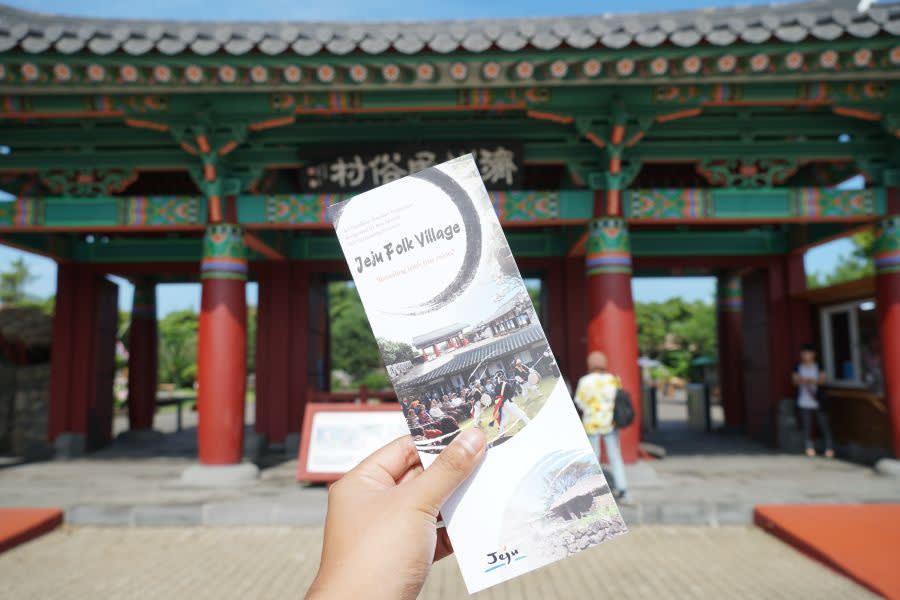 Ini Adalah Pelancongan Jeju Dan Seoul 5 Hari 4 Malam Muslim Yang Anda Cari
