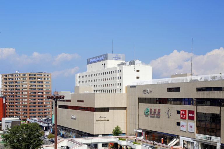 Perjalanan Muslim 5H4M menerokai Tokyo, Takasaki, dan Nagano