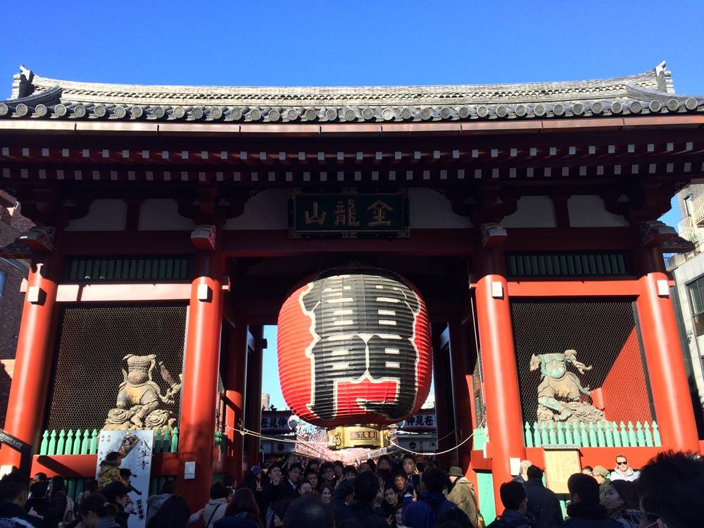 Pertama Kali Ke Tokyo? Cuba 7 perkara ini