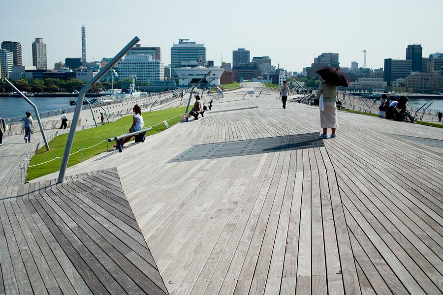 8 Perkara Yang Harus Dilakukan Untuk Hari Yang Awesome di Yokohama