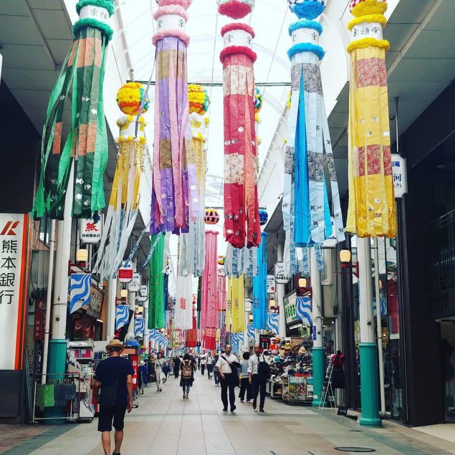Membongkar Fukuoka 8 Sebab Mengapa Anda Perlu Melawat Salah Satu Kota Di Jepun Ini