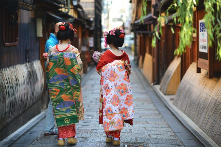 Merasai Apa yang Kyoto Tawarkan Dengan Jadual Perjalanan Mesra Muslim 3H2M ini