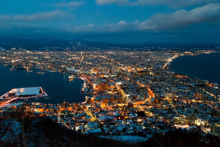 Melancong Ke Hokkaido Dalam Bajet : 9 Tips Yang Anda Perlu Untuk Percutian Anda