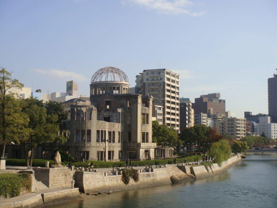 5H4M Jadual Perjalanan Mesra Muslim Osaka-Kyoto-Hiroshima (& Lebih) Dengan JR-WEST Rail Pass