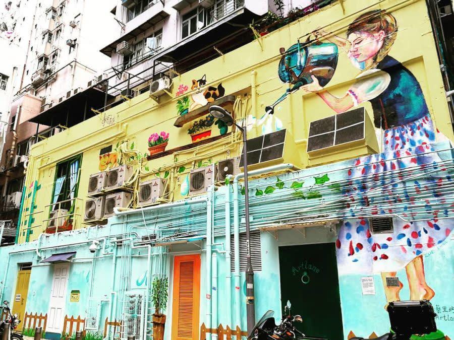 8 Panduan Perkara Baru Yang Boleh Dilakukan Di Hong Kong