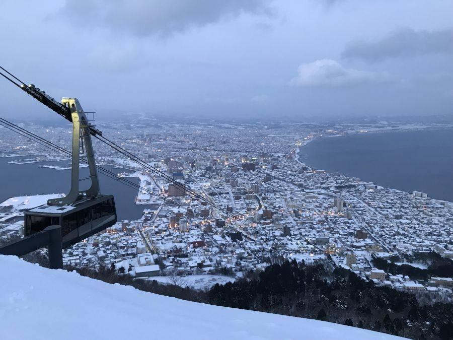 8 Sebab Mengapa Anda Perlu Ke Hokkaido (Mesra-Muslim)