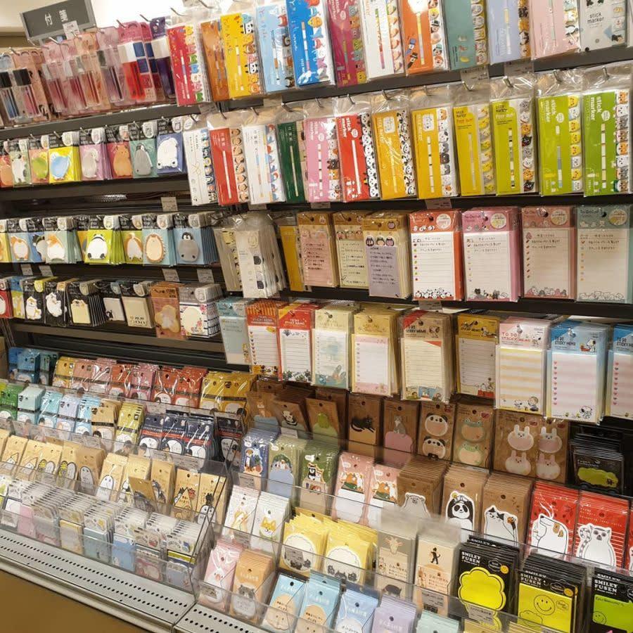 22 Kedai Cenderamata Mesra Muslim untuk Di Beli Di Tokyo