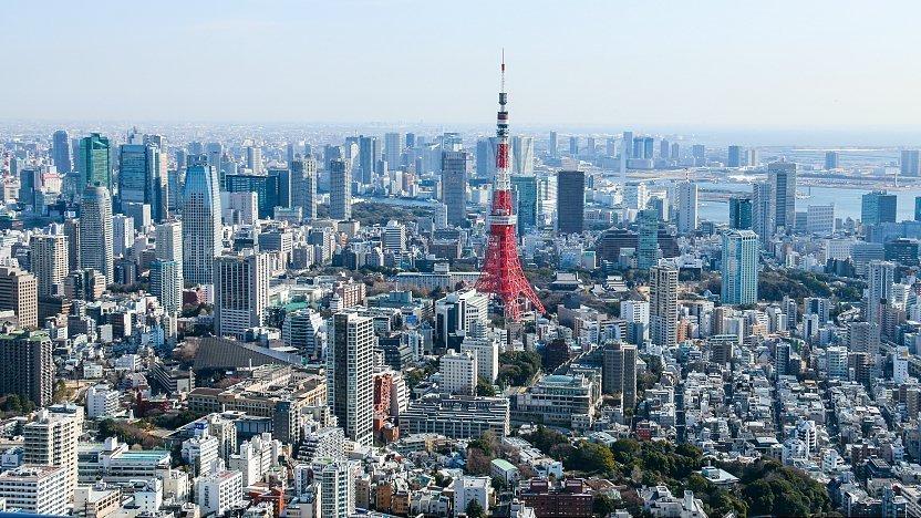 9 Hotel di Tokyo (Dari USD65) Berhampiran Makanan Halal Untuk Percutian Anda Yang Seterusnya