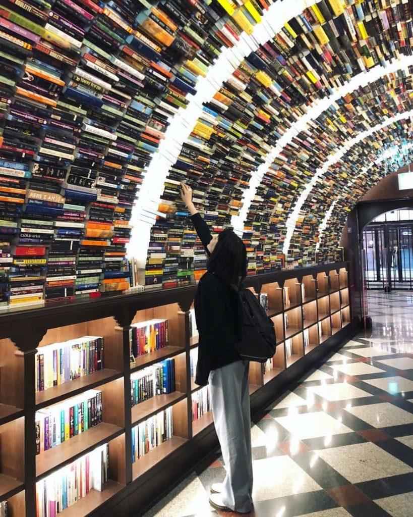Kedai Buku Di Seoul Ini Adalah Satu Permata Tersembunyi