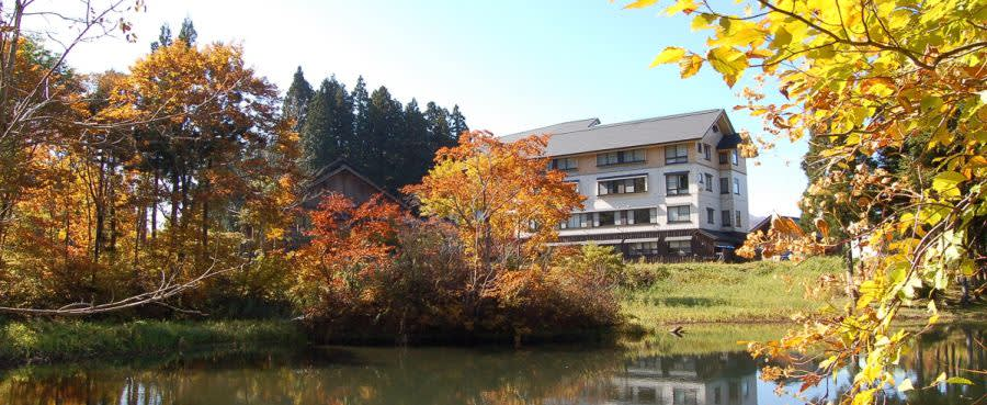 Nikmati Onsen Persendirian (Dan Makanan Mesra Islam!) Di Hotel Jepun Ini