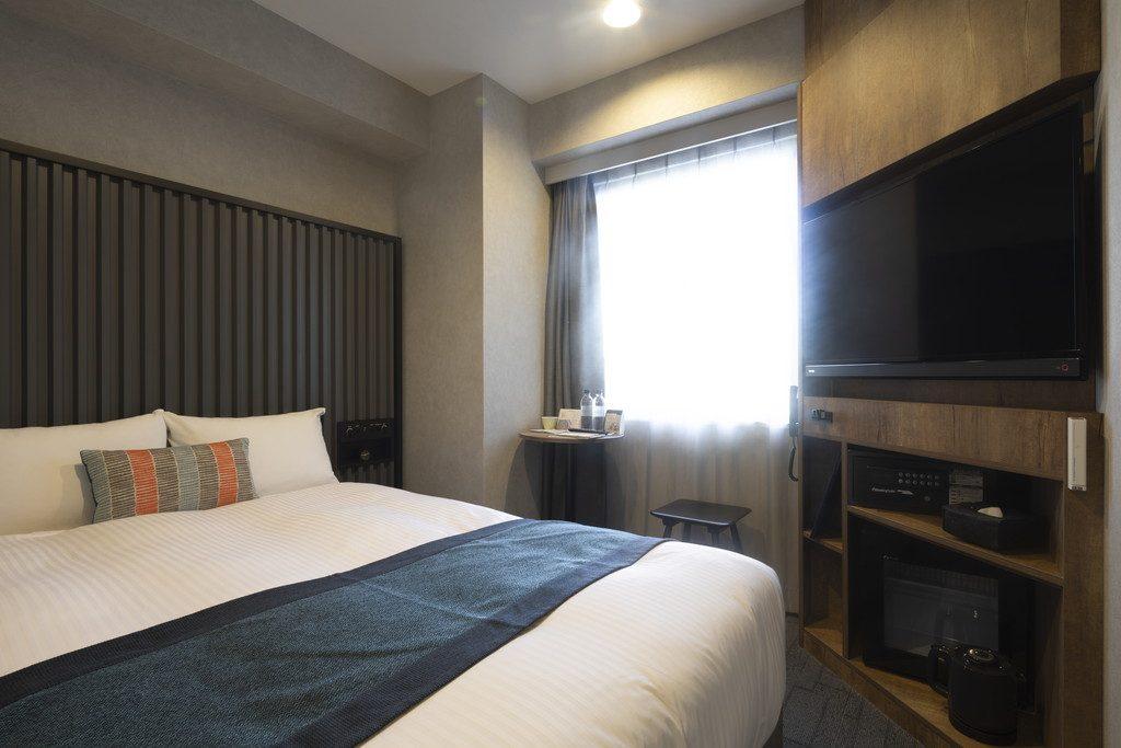 9 Hotel Terbaik Shinjuku (Dari RM230 / Malam) Untuk Perjalanan Tokyo Terbaik