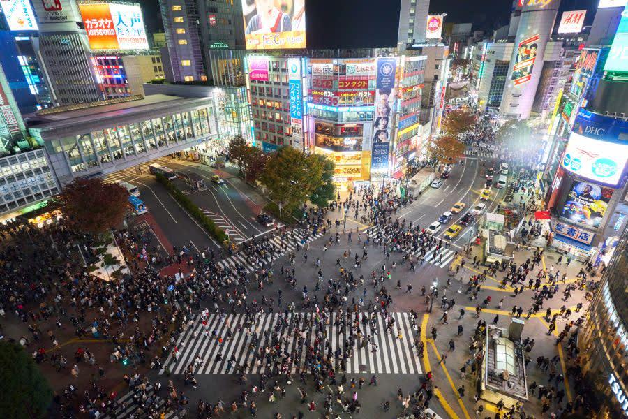 9 Kedai Serbaneka di Tokyo Menjual Makanan Mesra-Muslim