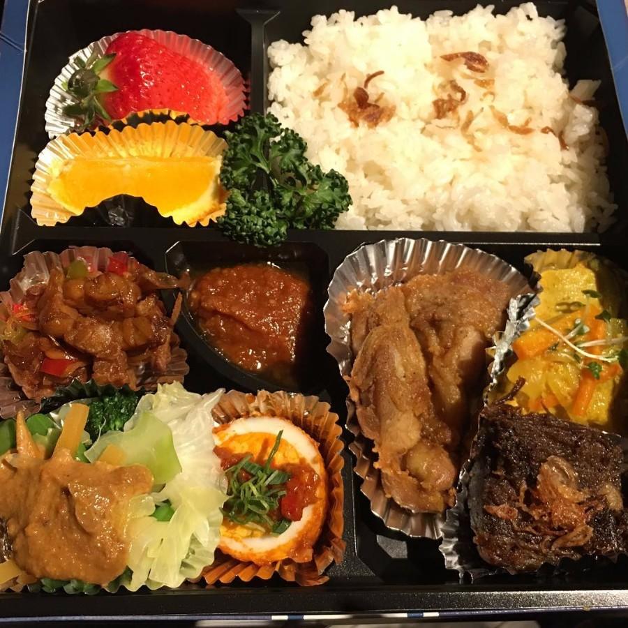 Inilah 16 Restoran Enak Dan Halal Di Osaka Yang Wajib Dicuba