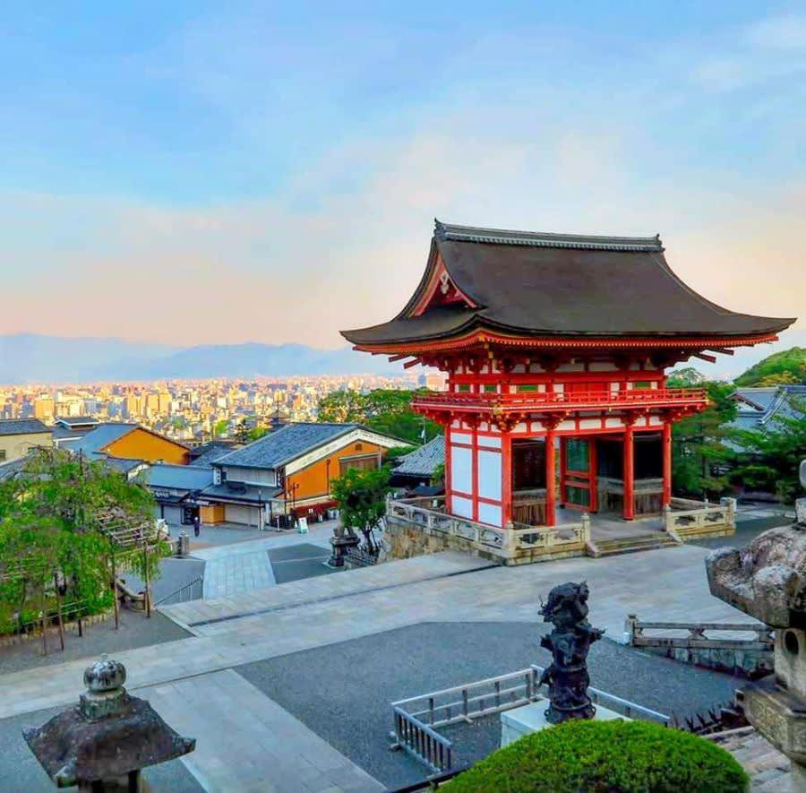 Nikmati Hidangan Kari Jepun Asli Di Restoran Bersertifikat Halal Di Kyoto