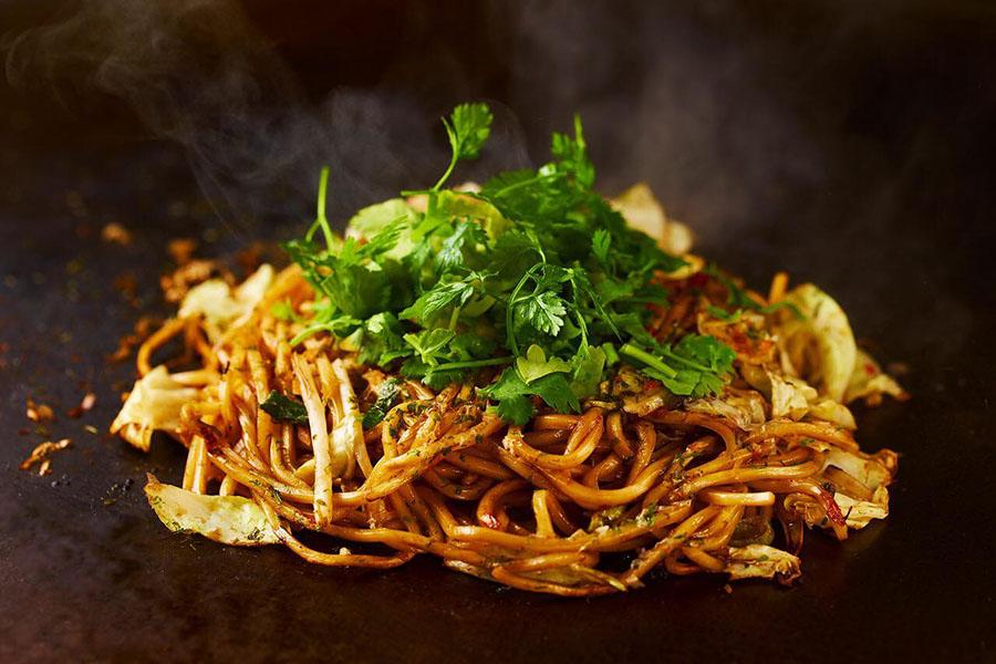 Rangkaian Okonomiyaki Osaka Yang Terkenal Kini Mempunyai Outlet Halal