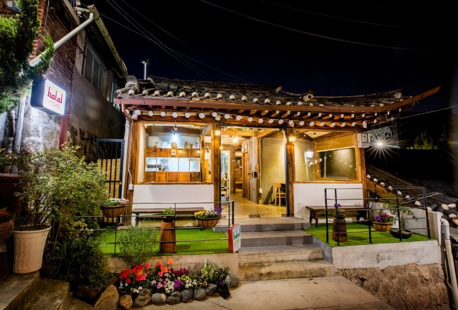 Restoran Korea Pertama Dibuka Di Bukchon, Seoul