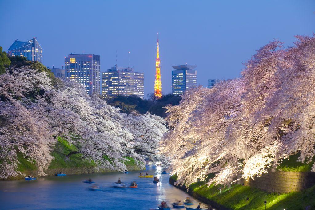 Ini Antara Sebab Tokyo, Jepun Jadi Destinasi Mesra Muslim!
