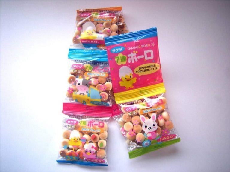 5 Jenis Makanan Snek Halal Dan Mesra Muslim Di Kedai Serbaneka Jepun