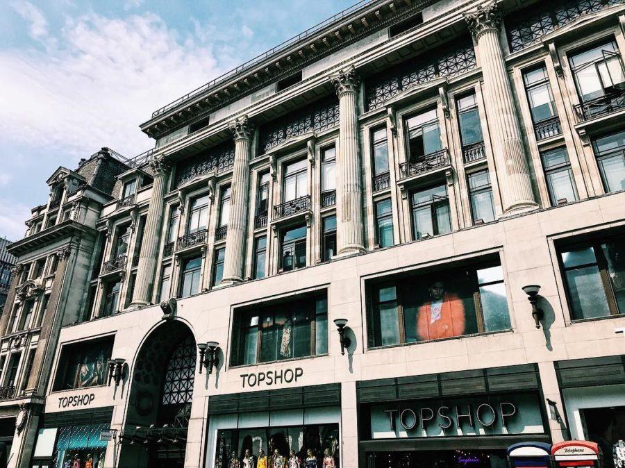 5 Tempat Shopping Harus Anda Kunjungi Di London (Dengan Makanan Halal Terdekat!)