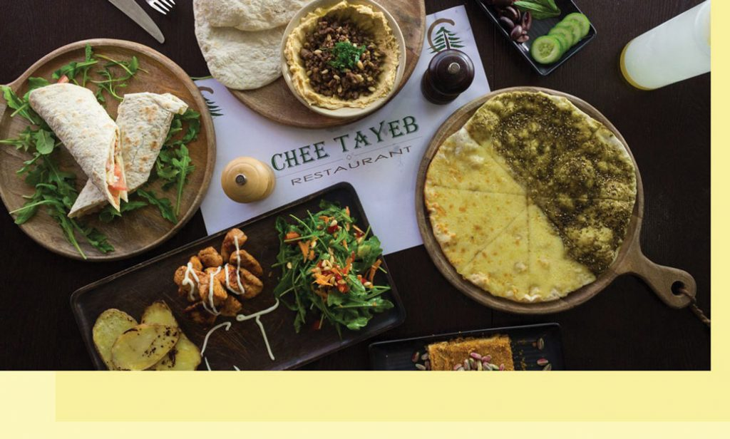Restoran Halal Chee Tayeb Di Perth Australia