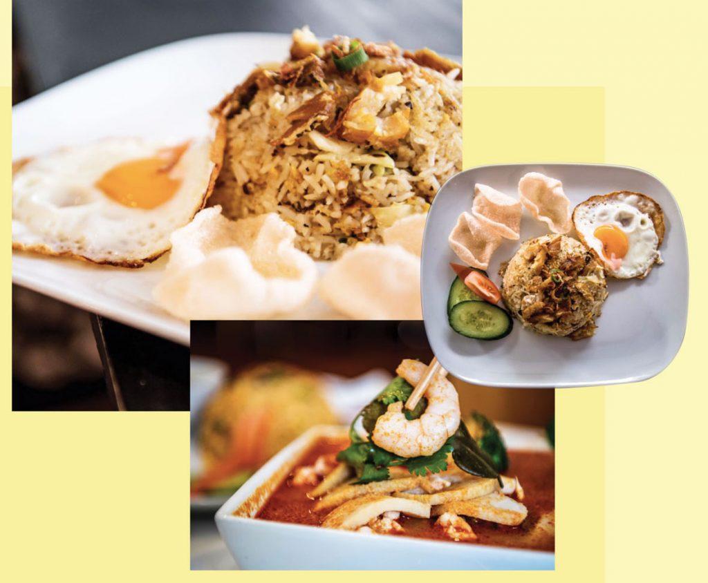 Restoran Halal INSAN'S CAFÉ Di Perth Australia