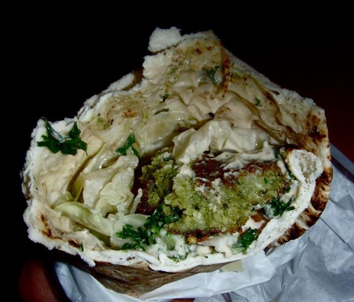 Restoran Halal Jerusalem Sheshkebab House di Adelaide Di Australia