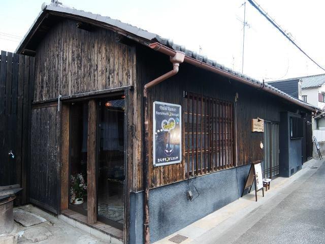 Naramachi Jinniyah (Nara)