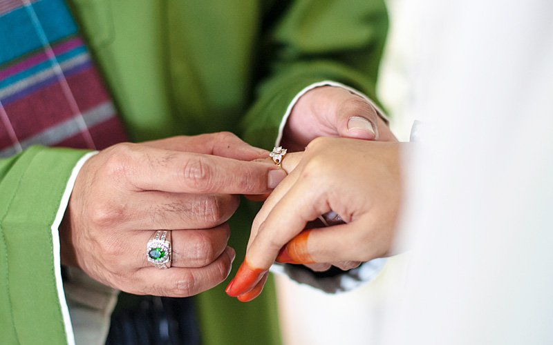 Bolehkah Meletakkan Syarat Kepada Suami Untuk Tidak Berpoligami