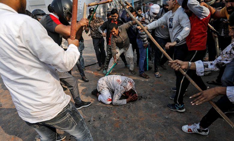 VIDEO | Keganasan terhadap umat Islam di India memuncak