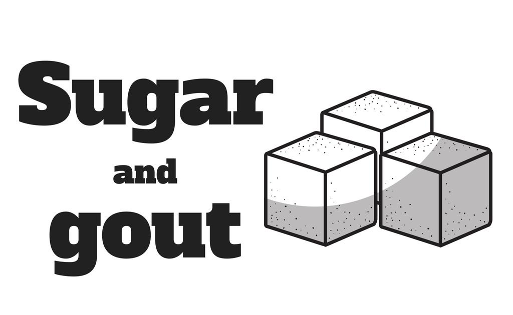 Kaitan Antara Penyakit Gout & Gula