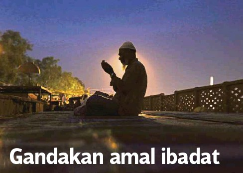 Doa Untuk Lebih Rajin Melakukan Amal Ibadah Di Bulan Ramadan