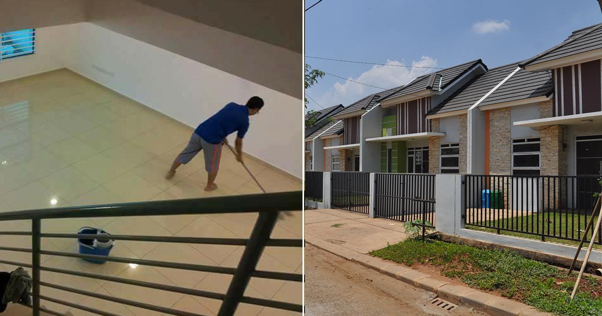 4 Amalan Sunat Yang Boleh Dilakukan Sebelum Memasuki Rumah Baru
