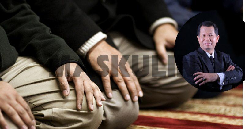 80% Orang Islam di Malaysia Tak Solat - Fadzilah Kamsah