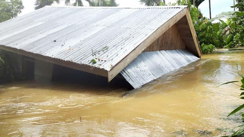 Bagaimana Melupuskan Al-Quran Yang Rosak Akibat Banjir