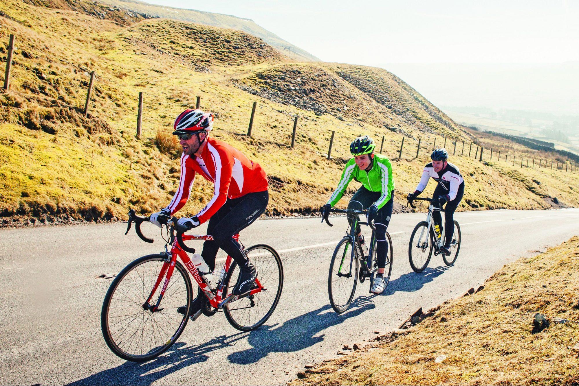 """""""Banyak Kepala Sperma Cacat,"""" Cycling Boleh Jadi Punca, Doktor Kongsi Hasil Ujian Air Mani Lelaki 29 Tahun Yang Aktif Berbasikal"""