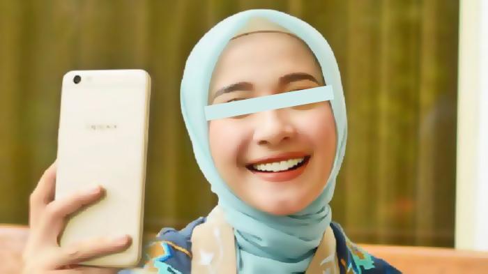 Gejala 'Selfie' & Penyakit Al-'Ain Tanpa Disedari