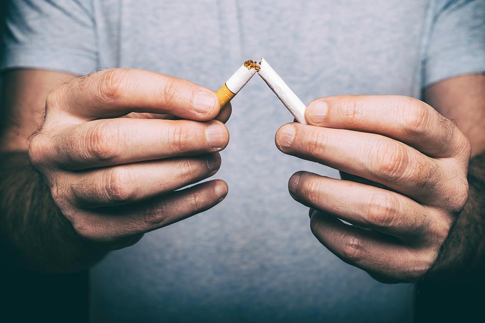 Tips 8M untuk Mereka yang Ingin Berhenti Merokok..Sila Amalkan