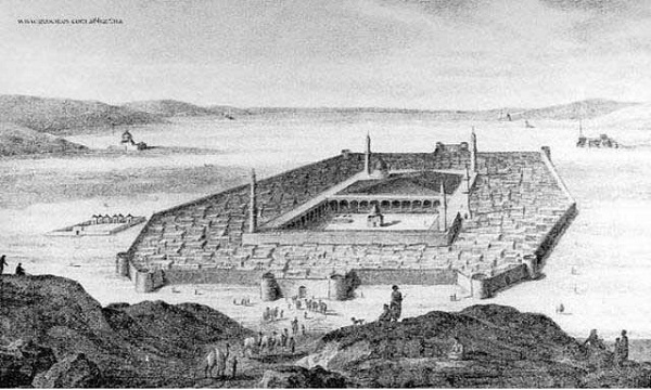 Siapa Mandikan Jenazah Nabi Adam, Kitab yang Diturunkan Dari Langit & Masjid Pertama Dibina di Bumi