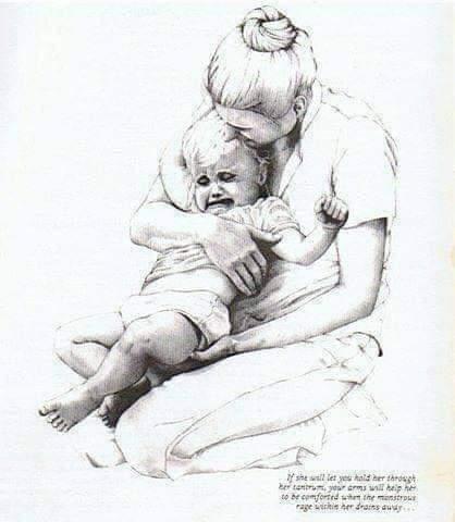 Cara Mengawal Anak Tantrum