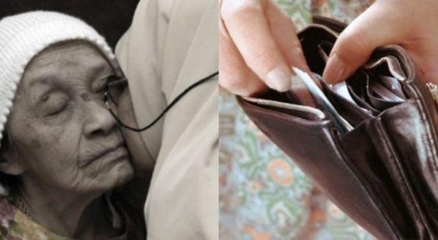 Jika Ingin Keberkatan Hidup, Jangan Kedekut Beri Emak Ayah RM100 Setiap Bulan