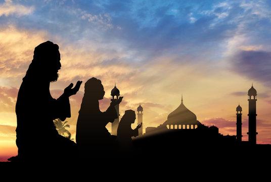 Tanda Amalan Pada Bulan Ramadan Diterima